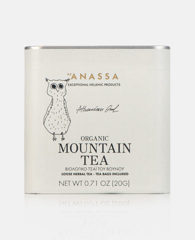 "ORGANIC GREEK ""MOUNTAIN TEA"""