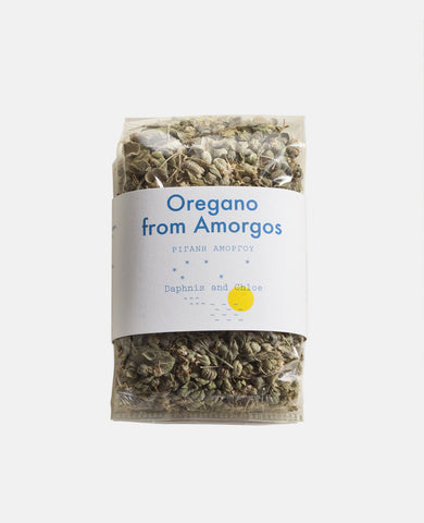 OREGANO FROM AMORGOS REFILL