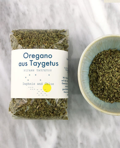 OREGANO FROM TAYGETUS REFILL