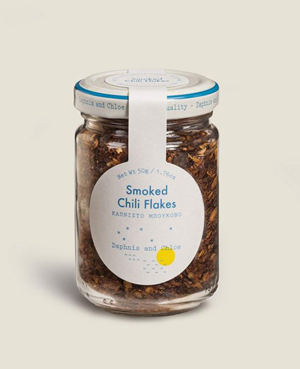 SMOKED CHILI FLAKES