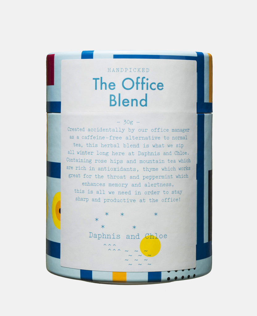 THE OFFICE BLEND TEA