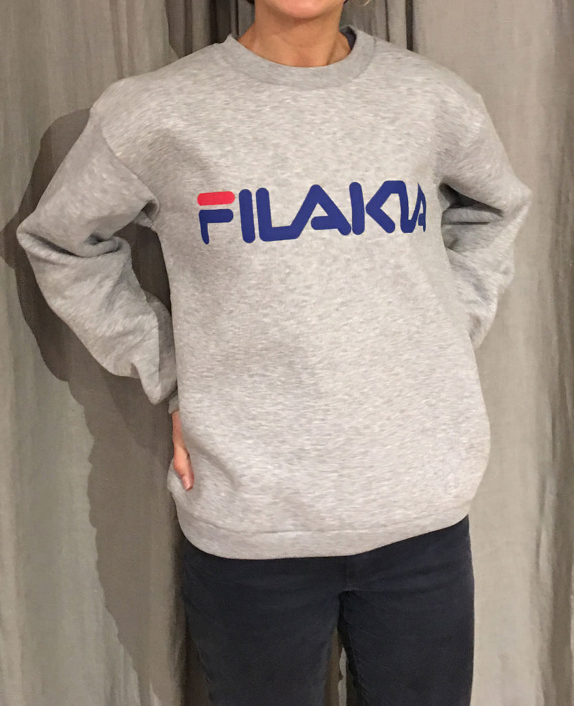 FILAKIA SWEATER