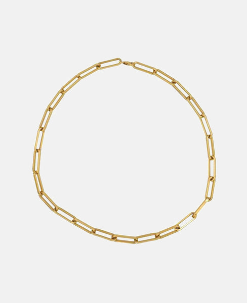 ZENA CHAIN NECKLACE