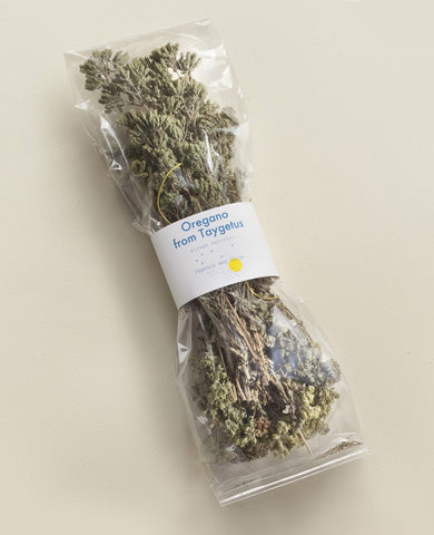 WHOLE GREEK OREGANO