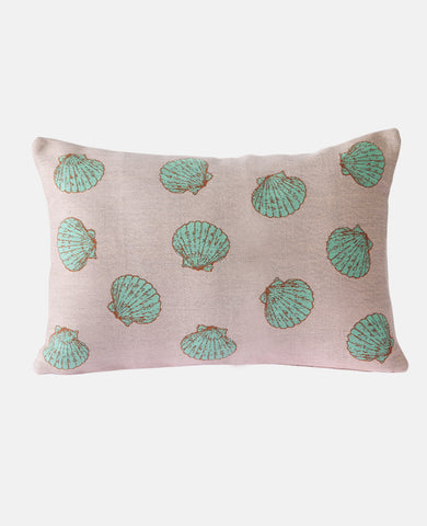 SEA SHELL CUSHION