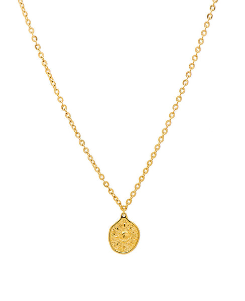 """GOLDEN HOUR"" NECKLACE"