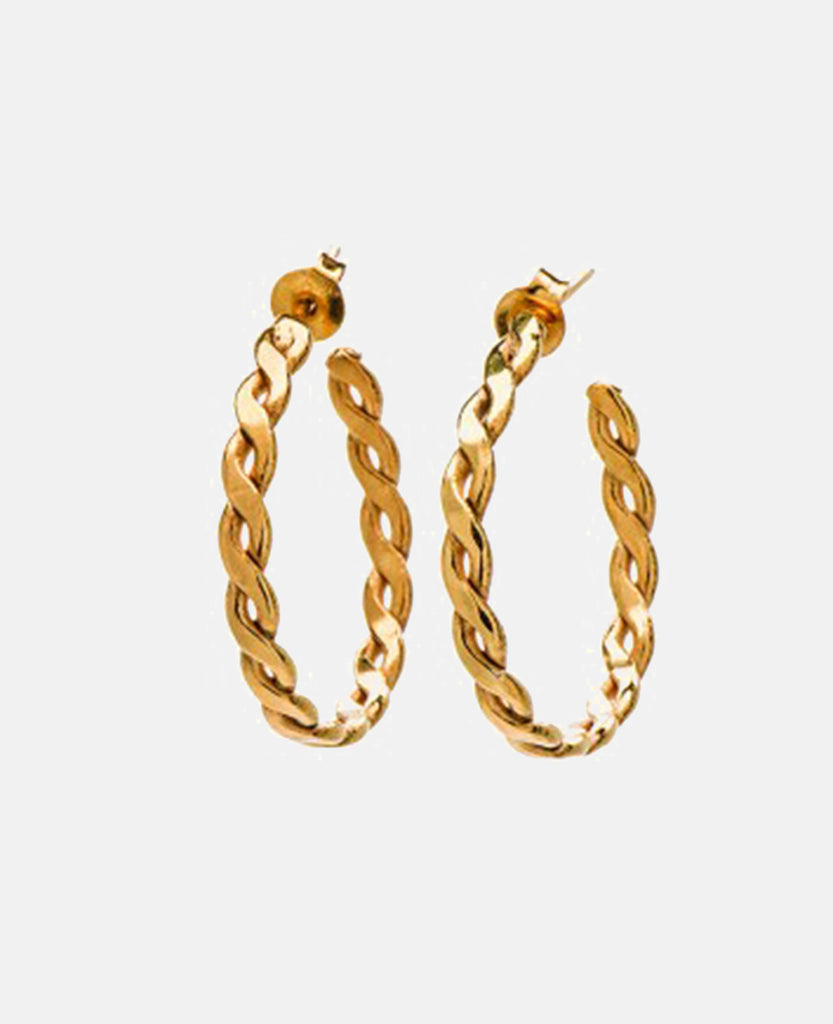 "CREOLEN ""THE BRAID S"" GOLD"