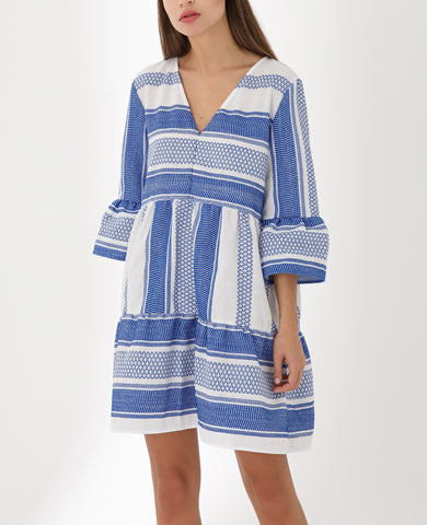 CHLOE TUNIC DRESS
