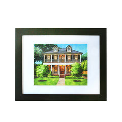 Our classic Black frame