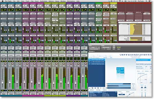 Pro Tools LE 7.0/7.1.x for Mac OS X Compatibility & Requirements