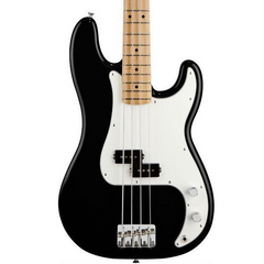 Fender Standard Precision Bass - Maple Fingerboard - Black