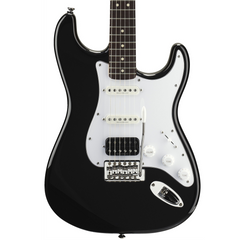 Squier Vintage Modified Stratocaster HSS in Black