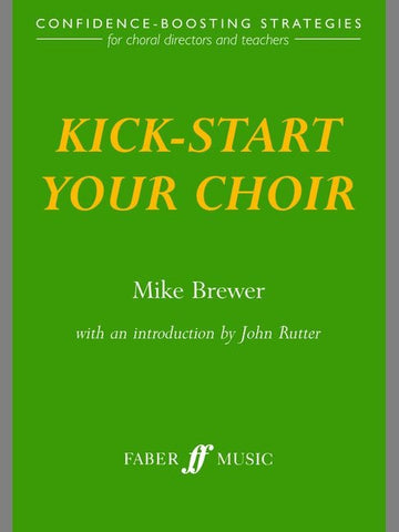 M. Brewer: Kick-Start Your Choir