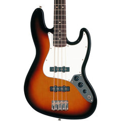 Fender Standard Jazz Bass - Rosewood Fingerboard - Brown Sunburst