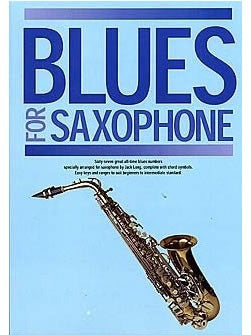 Blues for Saxophone