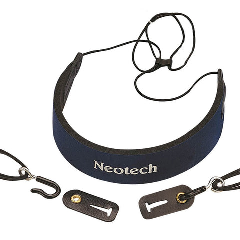 Neotech CEO Comfort Strap for Clarinet/Cor Anglais/Oboe