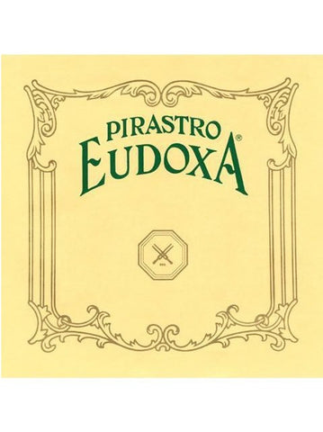 Pirastro Eudoxa Violin String - 4/4 -  E String (1st) Ball End
