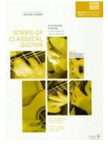 Stars of Classical Guitar - Volume 2