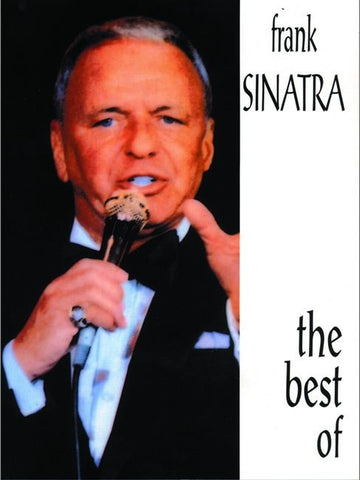 The Best of Frank Sinatra - Piano/Vocal/Guitar