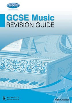 Edexcel GCSE Music Revision guide