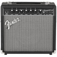 Fender Champion 20 Guitar Amp - 20w