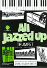 All Jazzed Up (Trumpet/Piano)