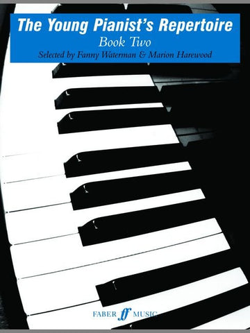 The Young Pianists Repertoire - Book 2