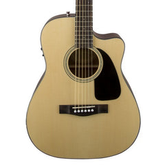 Fender CF-60CE Acoustic Guitar - Natural