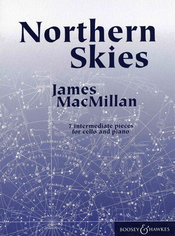 J. MacMillan: Northern Skies - Cello + Piano