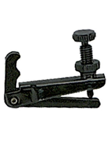 Wittner String Adjuster (Fine Tuner) - Viola - Black