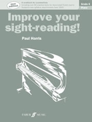 Improve Your Sight-Reading! Piano Grade 6