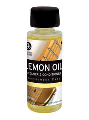 Planet Waves Lemon Oil (Cleaner + Conditioner)