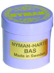 Nyman Double Bass Rosin - Dark