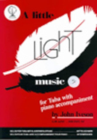 A Little Light Music (Tuba BC/Piano)