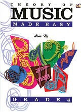 Theory of Music Made Easy - Grade 4