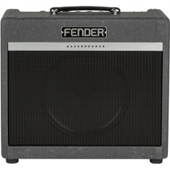Fender Bassbreaker 15 Combo Amplifier EX-DISPLAY