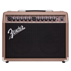 Fender Acoustasonic 40 Acoustic Guitar Amp - 40w