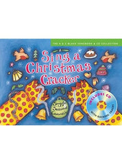 Sing a Christmas Cracker (PVG + CD)