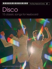 The Easy Keyboard Library - Disco - Keyboard