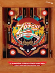 The Zutons - Tired Of Hanging Around - GTAB