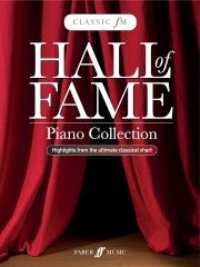 Classic FM: Hall of Fame - Piano