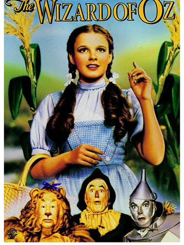 The Wizard Of Oz - Vocal Selections - Piano, Vocal + Guitar