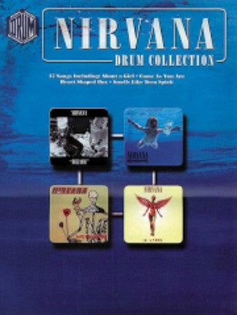 Nirvana - Drum Collection - Drums