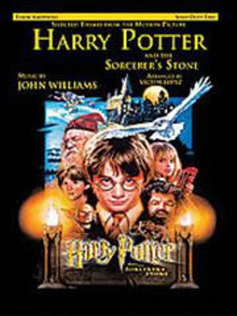 Harry Potter And The Philosopher's Stone - Tenor Sax
