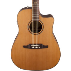 Fender F-1020SCE Acoustic Guitar - Natural Cedar Top