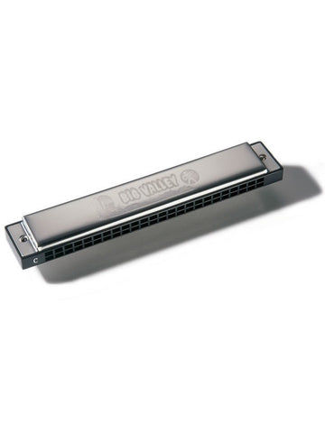 Hohner Big Valley Harmonica - C