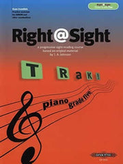Right@Sight - Grade 5 - Piano