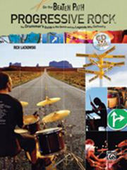 On The Beaten Path - Progressive Rock - Drums