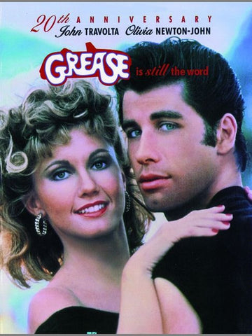 Grease is Still the Word: 20th Anniversary Ed. - Movie Vocal Selections - Piano, Vocal + Guitar