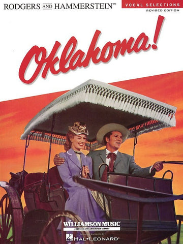 Rodgers and Hammerstein: Oklahoma! - Vocal Selections (Piano/Vocal/Guitar)